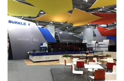 LIGNA 2019 Exhibition in Hannover
